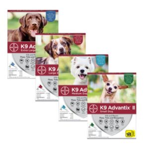 K9 Advantix II Flea, Tick & Mosquito Prevention main3