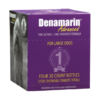 denamarin advanced CHEW TABS for LARGE dogs 30ct X 4 BOX